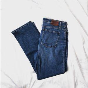 {Ralph Lauren} Medium/Dark Wash Jeans